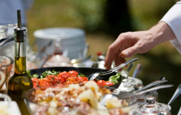 Offshore Catering Services